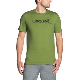 VAUDE Cyclist III T-Shirt Men green pepper